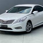 Foto numero 0 do veiculo Hyundai Azera 3.0 V6 - Branca - 2014/2015