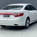 Foto numero 3 do veiculo Hyundai Azera 3.0 V6 - Branca - 2014/2015