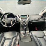 Foto numero 5 do veiculo Hyundai Azera 3.0 V6 - Branca - 2014/2015