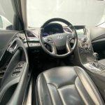 Foto numero 7 do veiculo Hyundai Azera 3.0 V6 - Branca - 2014/2015