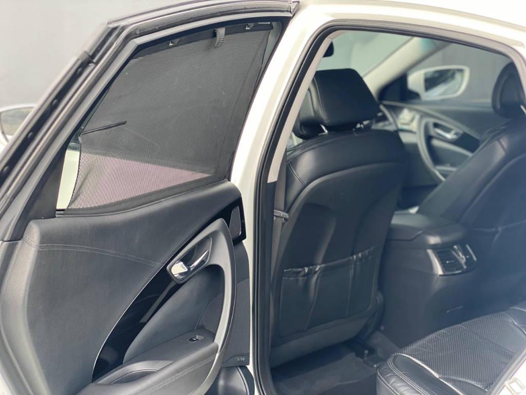 Foto numero 9 do veiculo Hyundai Azera 3.0 V6 - Branca - 2014/2015