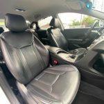 Foto numero 15 do veiculo Hyundai Azera 3.0 V6 - Branca - 2014/2015