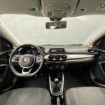 Foto numero 5 do veiculo Fiat Argo Drive 1.0 - Cinza - 2019/2020