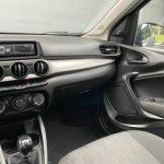 Foto numero 7 do veiculo Fiat Argo Drive 1.0 - Cinza - 2019/2020