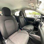 Foto numero 8 do veiculo Fiat Argo Drive 1.0 - Cinza - 2019/2020
