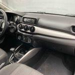 Foto numero 9 do veiculo Fiat Argo Drive 1.0 - Cinza - 2019/2020