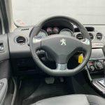 Foto numero 6 do veiculo Peugeot 308 GRIFFE 1.6 AUT - Branca - 2017/2017
