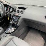 Foto numero 11 do veiculo Peugeot 308 GRIFFE 1.6 AUT - Branca - 2017/2017