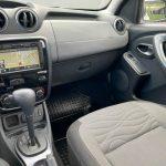 Foto numero 7 do veiculo Renault Duster DYNAMIQUE 2.0 AUT - Branca - 2014/2015