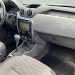 Foto numero 9 do veiculo Renault Duster DYNAMIQUE 2.0 AUT - Branca - 2014/2015