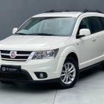Foto numero 0 do veiculo Fiat Freemont Precision 2.4 16v Aut. 7 lugares - Branca - 2013/2014