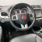 Foto numero 7 do veiculo Fiat Freemont Precision 2.4 16v Aut. 7 lugares - Branca - 2013/2014