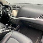 Foto numero 14 do veiculo Fiat Freemont Precision 2.4 16v Aut. 7 lugares - Branca - 2013/2014