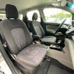 Foto numero 7 do veiculo Ford EcoSport Titanium 2.0 Aut. - Branca - 2014/2014