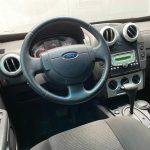 Foto numero 7 do veiculo Ford EcoSport XLT 2.0 AUT GNV - Prata - 2010/2011