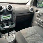 Foto numero 8 do veiculo Ford EcoSport XLT 2.0 AUT GNV - Prata - 2010/2011
