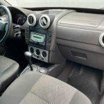 Foto numero 10 do veiculo Ford EcoSport XLT 2.0 AUT GNV - Prata - 2010/2011
