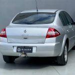 Foto numero 4 do veiculo Renault Mégane DYNAMIQUE 1.6 - Prata - 2009/2010