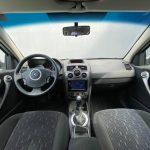 Foto numero 5 do veiculo Renault Mégane DYNAMIQUE 1.6 - Prata - 2009/2010
