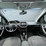Foto numero 5 do veiculo Peugeot 208 GRIFFE 1.6 - Preta - 2013/2014