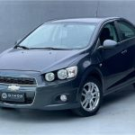 Foto numero 0 do veiculo Chevrolet Sonic SEDAN LTZ 1.6 MT - Cinza - 2012/2013