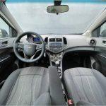 Foto numero 5 do veiculo Chevrolet Sonic SEDAN LTZ 1.6 MT - Cinza - 2012/2013