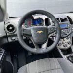 Foto numero 6 do veiculo Chevrolet Sonic SEDAN LTZ 1.6 MT - Cinza - 2012/2013