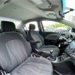 Foto numero 8 do veiculo Chevrolet Sonic SEDAN LTZ 1.6 MT - Cinza - 2012/2013