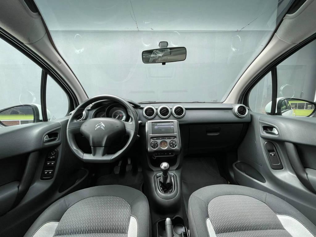 Foto numero 5 do veiculo Citroën C3 PURE TECH 1.2 TENDANCE - Branca - 2017/2018