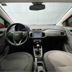 Foto numero 5 do veiculo Chevrolet Onix 1.4 ltz - Vermelha - 2014/2015