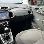 Foto numero 7 do veiculo Chevrolet Onix 1.4 ltz - Vermelha - 2014/2015