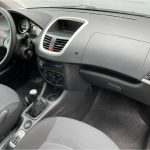 Foto numero 9 do veiculo Peugeot 207 1.4 ACTIVE - Prata - 2013/2014