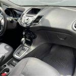 Foto numero 13 do veiculo Ford New Fiesta Hatch TITANIUM 1.6 AUT - Branca - 2015/2016