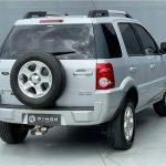 Foto numero 4 do veiculo Ford EcoSport XLT 2.0 AUT - Prata - 2010/2011