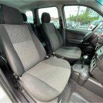 Foto numero 7 do veiculo Ford EcoSport XLT 2.0 AUT - Prata - 2010/2011