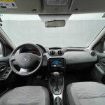 Foto numero 5 do veiculo Renault Duster DINAMIQUE 2.0 AUT - Branca - 2014/2015