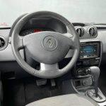 Foto numero 6 do veiculo Renault Duster DINAMIQUE 2.0 AUT - Branca - 2014/2015