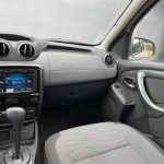 Foto numero 7 do veiculo Renault Duster DINAMIQUE 2.0 AUT - Branca - 2014/2015