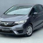 Foto numero 0 do veiculo Honda Fit DX 1.5 - Cinza - 2014/2015