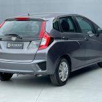 Foto numero 3 do veiculo Honda Fit DX 1.5 - Cinza - 2014/2015