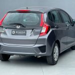 Foto numero 4 do veiculo Honda Fit DX 1.5 - Cinza - 2014/2015