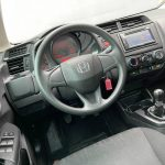 Foto numero 6 do veiculo Honda Fit DX 1.5 - Cinza - 2014/2015