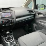 Foto numero 7 do veiculo Honda Fit DX 1.5 - Cinza - 2014/2015