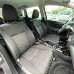 Foto numero 8 do veiculo Honda Fit DX 1.5 - Cinza - 2014/2015