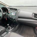 Foto numero 9 do veiculo Honda Fit DX 1.5 - Cinza - 2014/2015