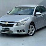 Foto numero 0 do veiculo Chevrolet Cruze LT1.8 - Prata - 2013/2014