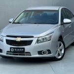 Foto numero 2 do veiculo Chevrolet Cruze LT1.8 - Prata - 2013/2014