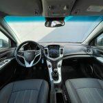 Foto numero 5 do veiculo Chevrolet Cruze LT1.8 - Prata - 2013/2014