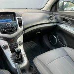 Foto numero 7 do veiculo Chevrolet Cruze LT1.8 - Prata - 2013/2014