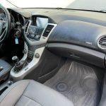 Foto numero 9 do veiculo Chevrolet Cruze LT1.8 - Prata - 2013/2014
